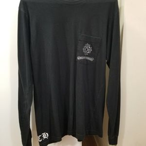 Chrome hearts shirt